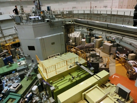 核のゴミ焼却炉、ADS(加速器駆...