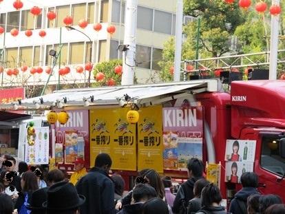 東京 タワー 台湾 祭